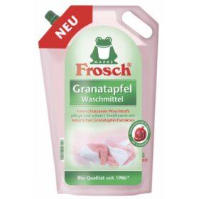 """Frosch"""" skalbimo priemonė """"Pomegranate""""-500x500"""