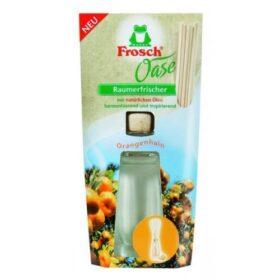 frosch patalpu oro gaiviklis apelsinu kvapo 90ml-500x500