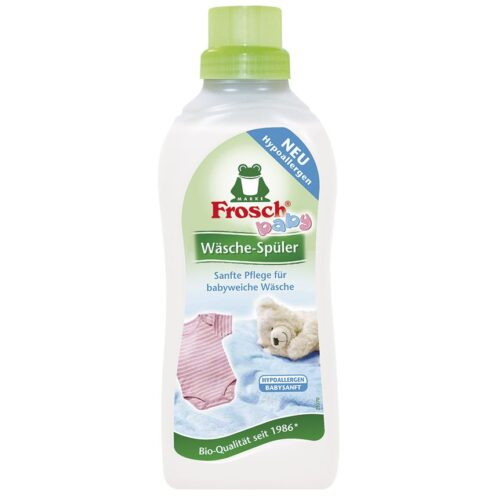 Packshot Baby Softener 750ML D