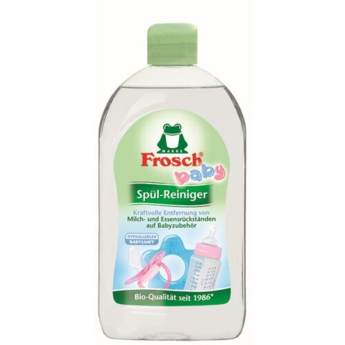 Packshot_Baby Dishwash Cleaner 500ML D