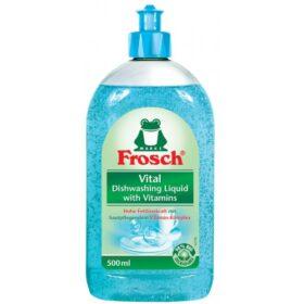 Frosch indu plovimo priemone su vitaminais 500ml-500x500